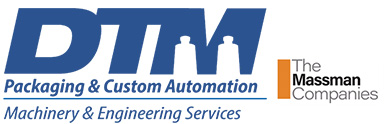 DTM Packaging & Custom Automation